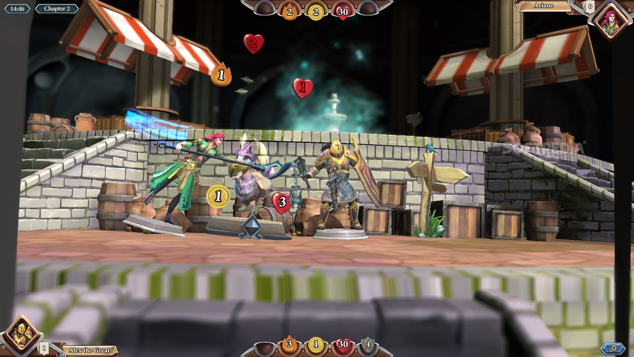 Chronicle: RuneScape Legends Download