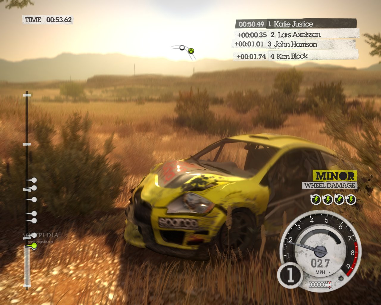 colin mcrae dirt 2 demo free download pc drigucor. Black Bedroom Furniture Sets. Home Design Ideas