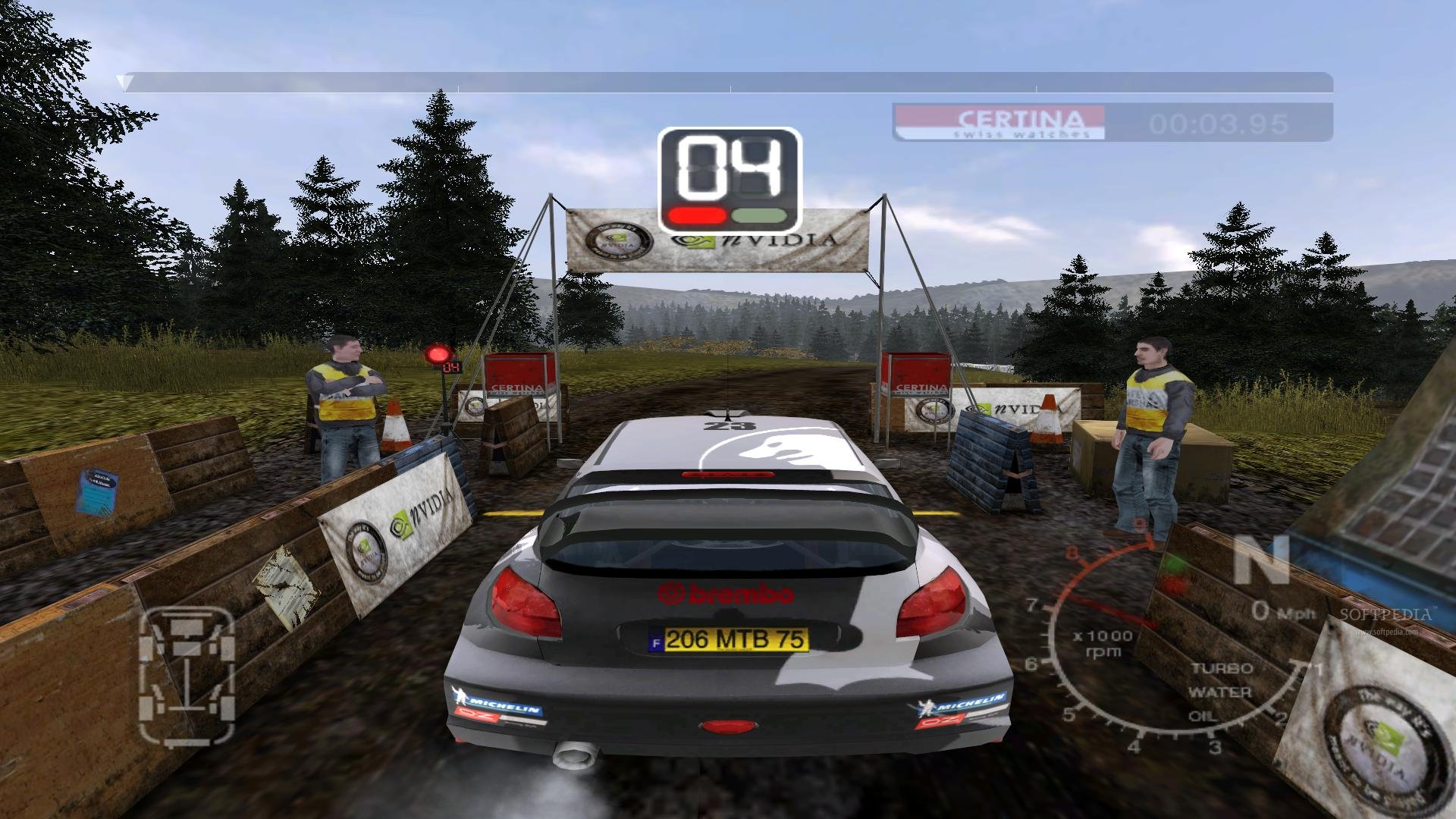 free download colin mcrae rally 2005 pc game full version
