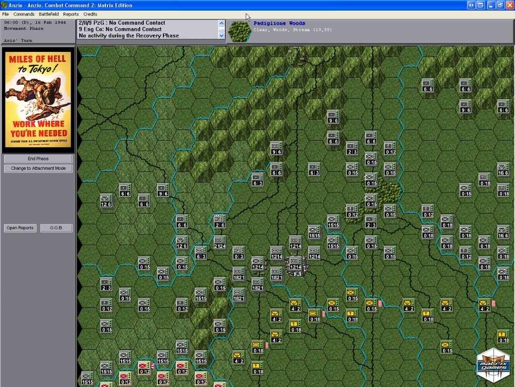 Combat Command Patch screenshot 3
