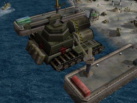 Generals mac download for 2 command and conquer free