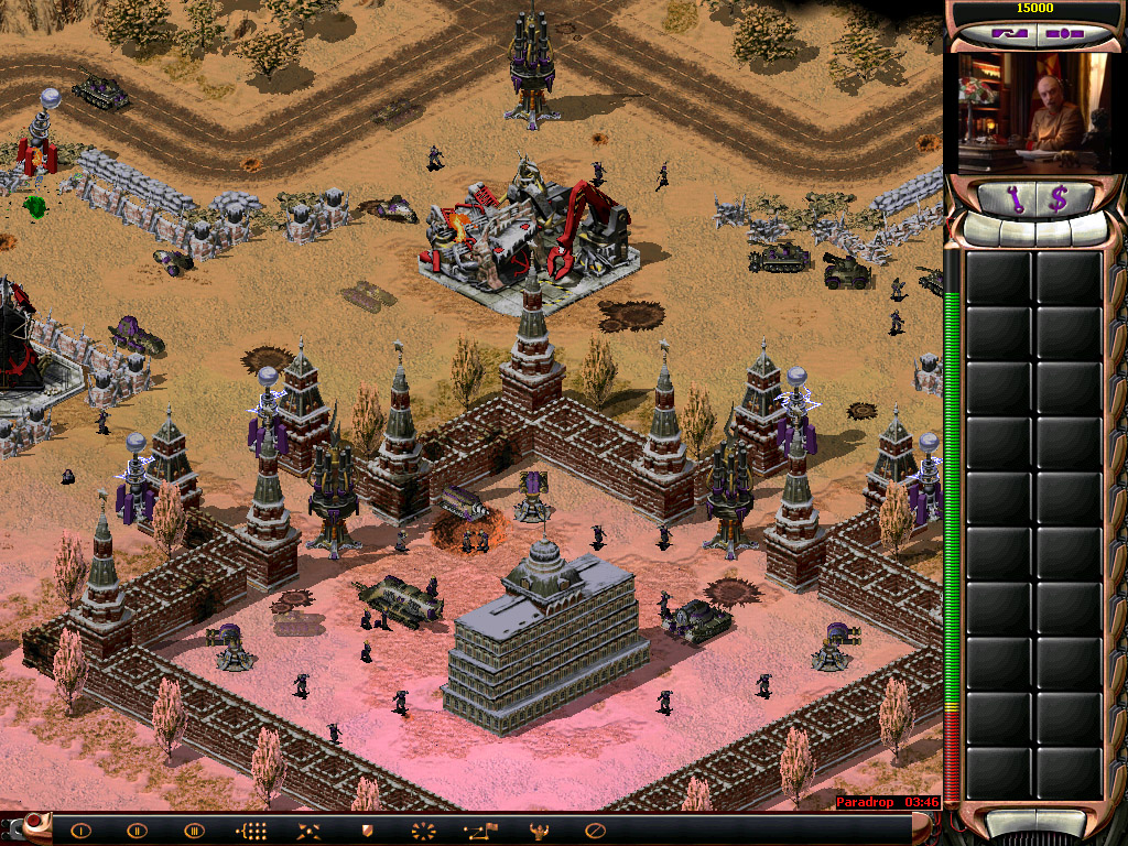 1Command And Conquer Red Alert 2 Trainer