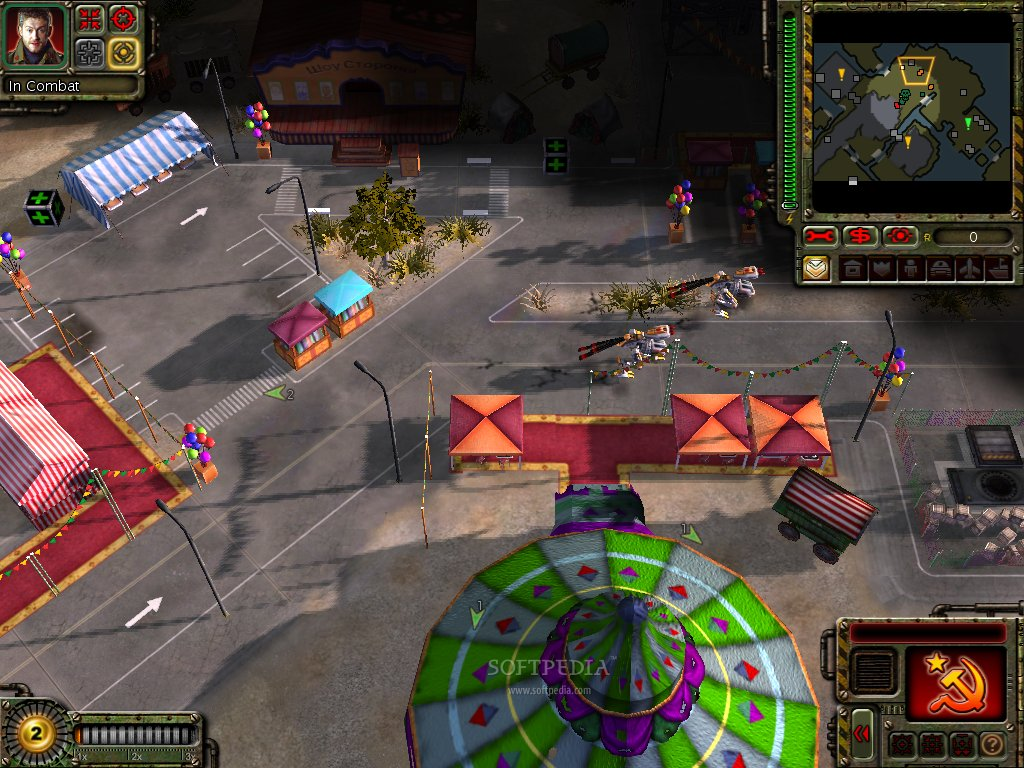 Please NOTE this is the FULL Command Conquer Red Alert 2-full indir-downloa