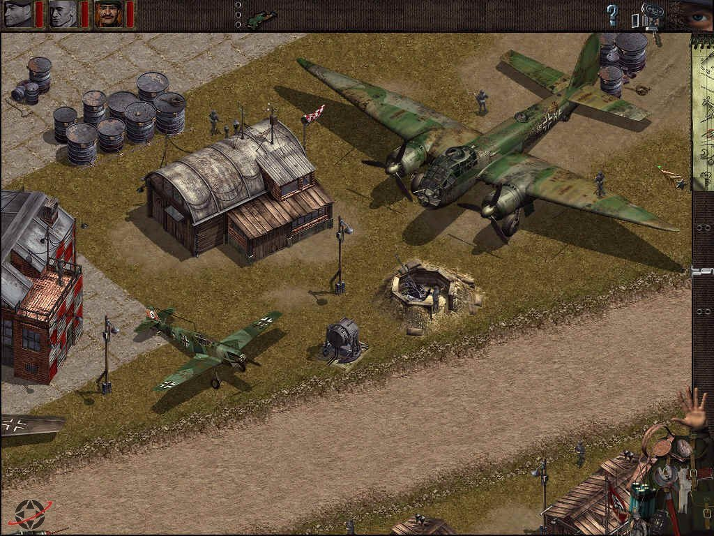 Commandos Beyond The Call Of Duty Download