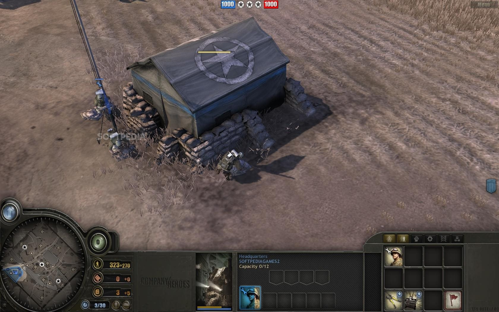 Company Of Heroes Single Player Campaign …