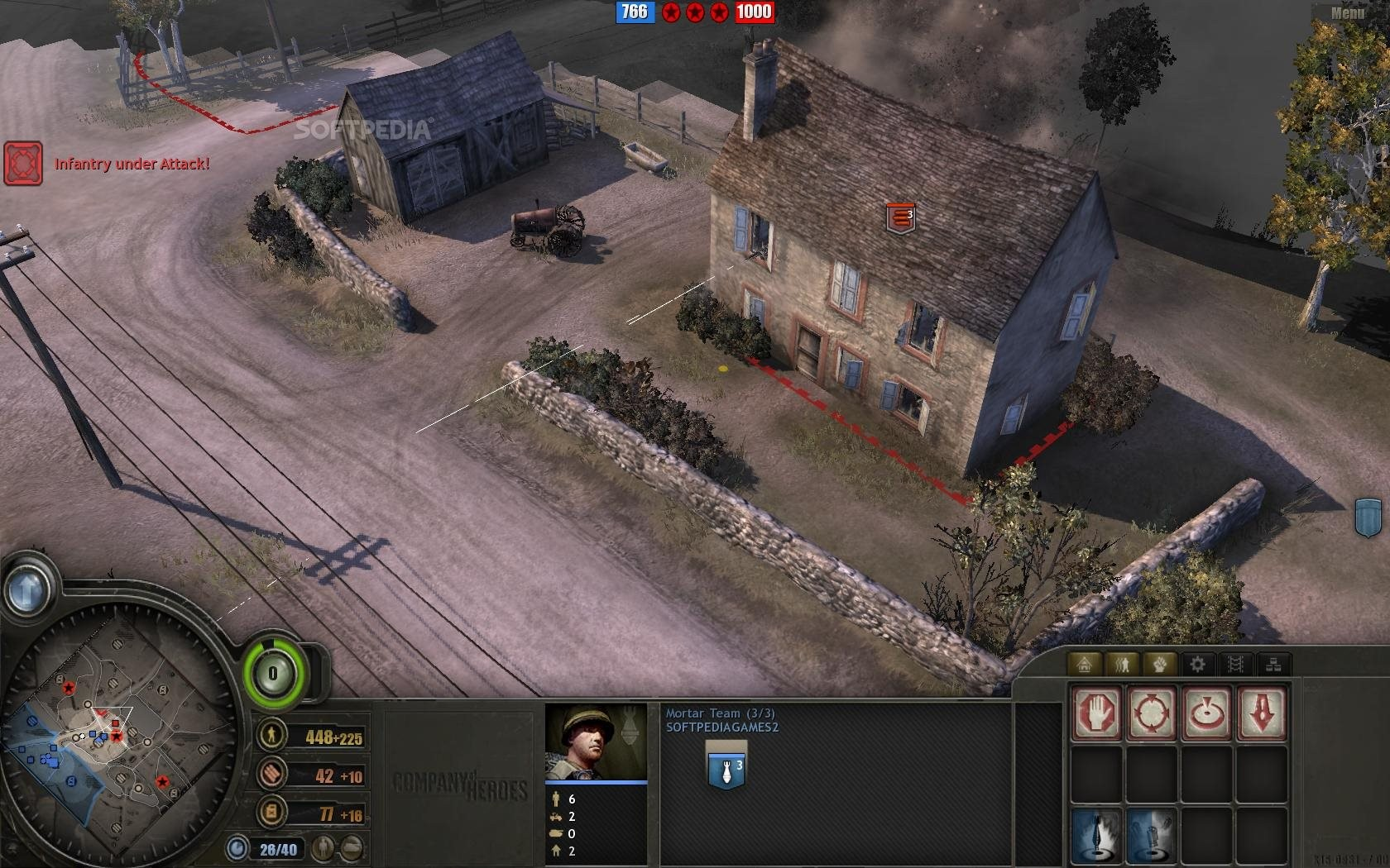 Company of Heroes 2- Single Player Mission 4- The ...