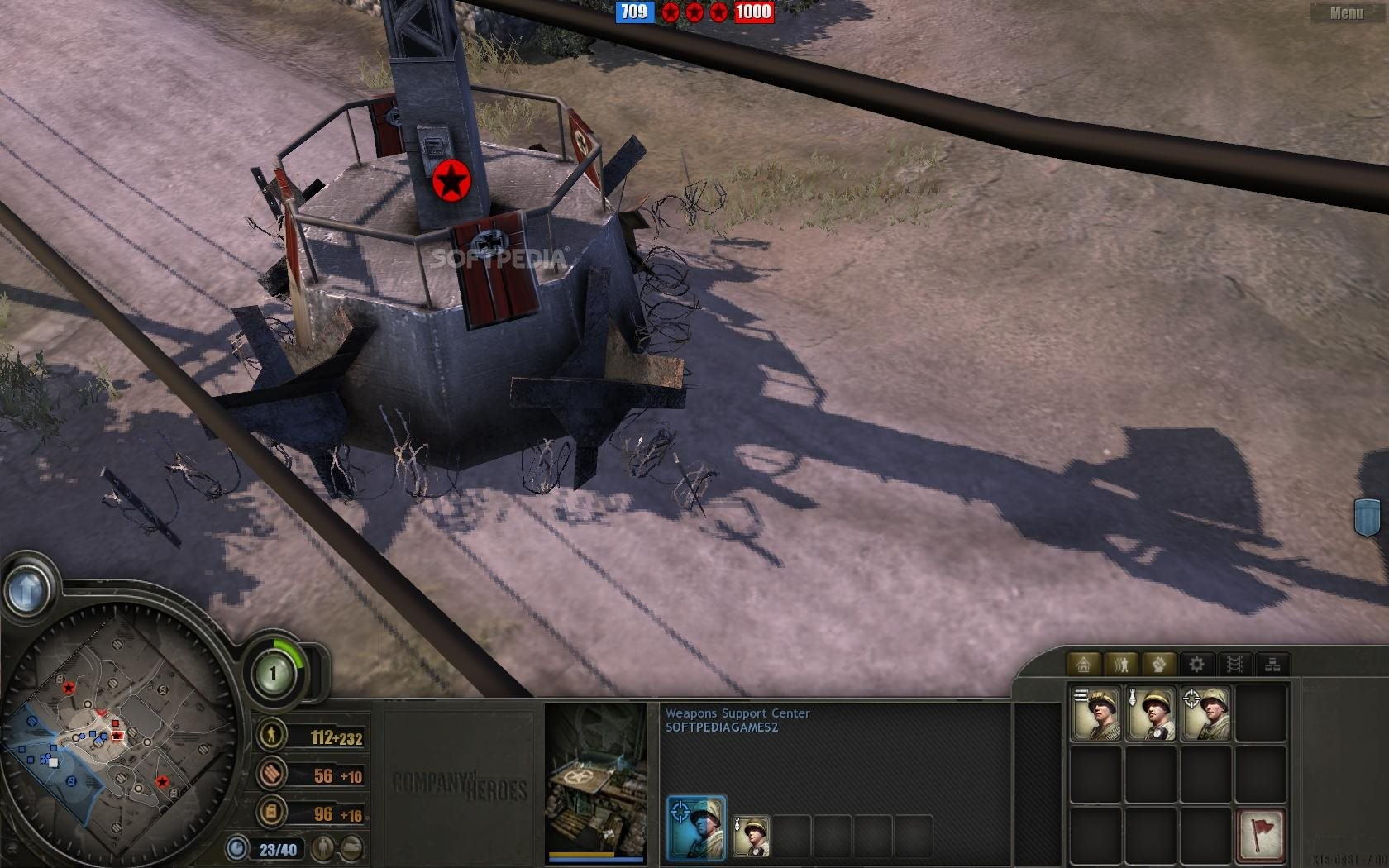 Wot I Think: Company Of Heroes 2 Single Player | Rock ...