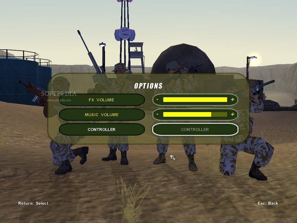 50 Games Like Conflict Desert Storm for Playstation 4