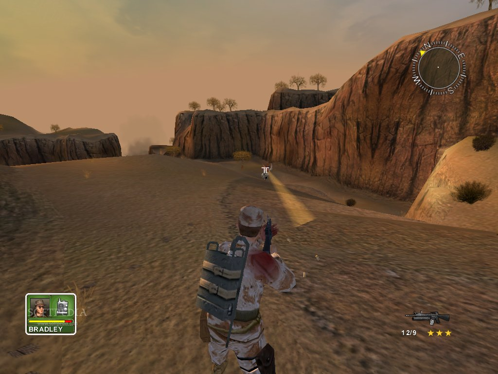 Download game conflict desert storm 3 pc free