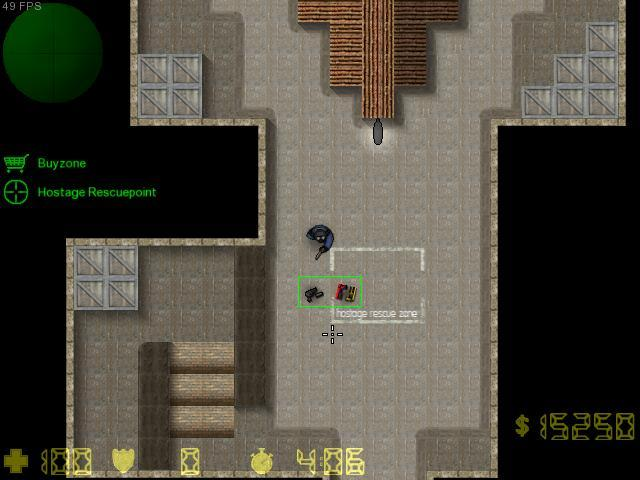Counter-Strike 2D Skin - CSO Dual Infinity screenshot 3