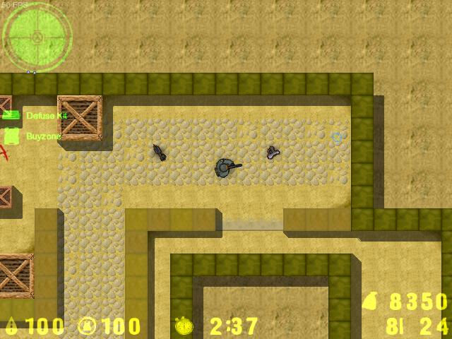 Counter-Strike 2D Skin - M-3 Pack screenshot 3