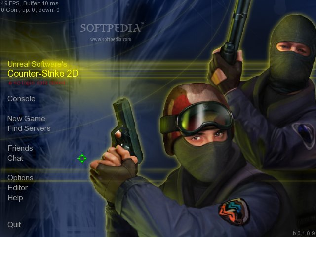 Counter-Strike 2D screenshot 1