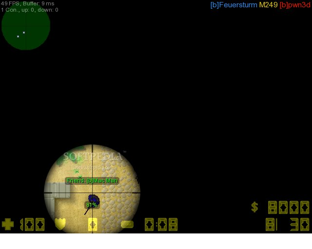 Counter-Strike 2D screenshot 5