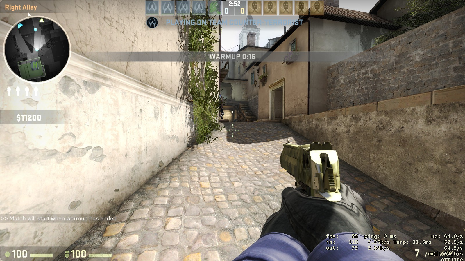 CSGOTraders.net | Trade your skins with REAL people, not BOTS!