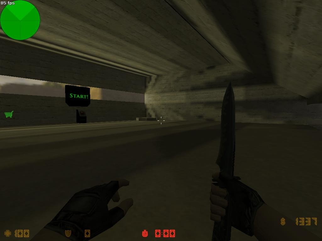 Counter-Strike Map - kg_duckbhopz screenshot 1