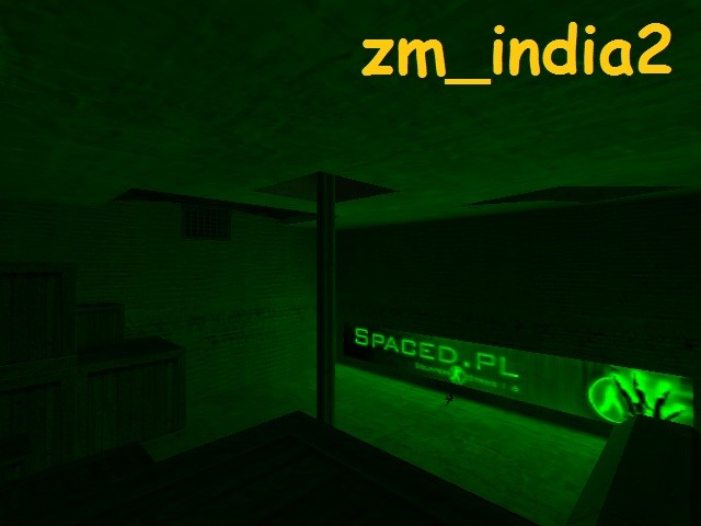 Counter-Strike Map - zm_india2 screenshot 2