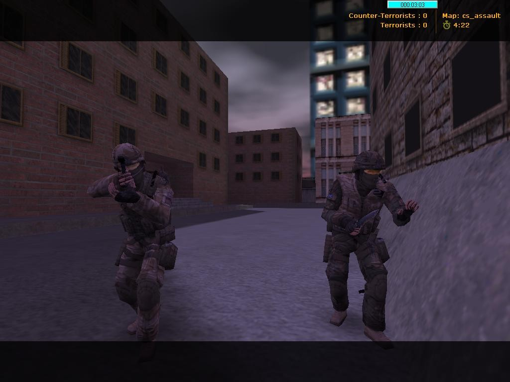 Патч для counter strike world version an worlds softonic cs 16 които ви позволяват да игра