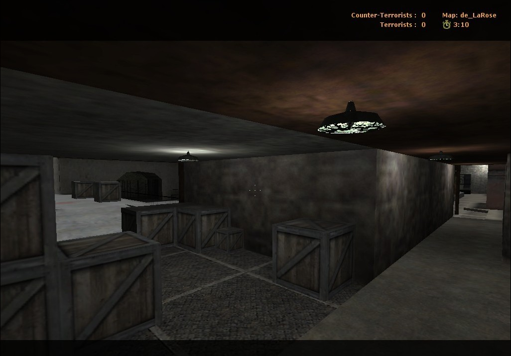 Counter-Strike: Source Map - de_LaRose screenshot 6