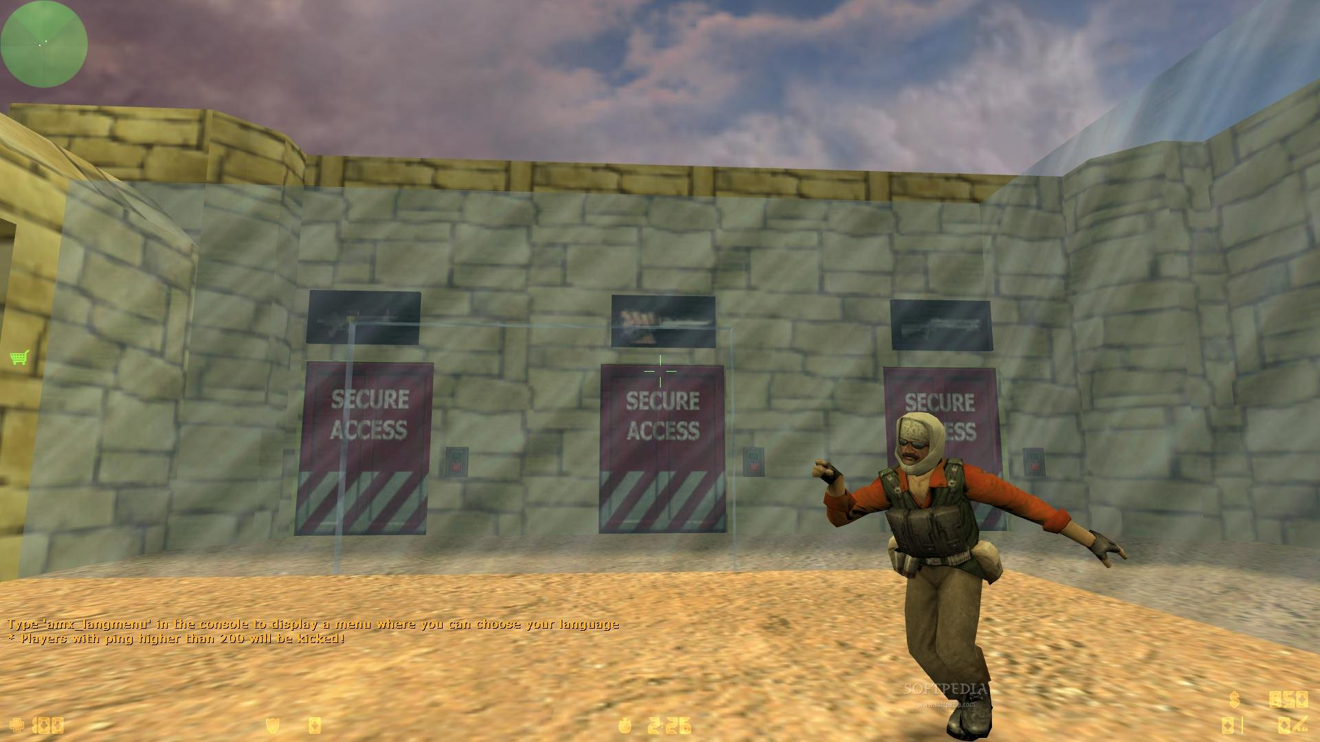 Counter Strike Condition Zero Free Download For PC Full Version Game