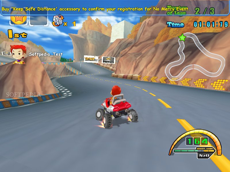 How to download and install crazy kart online ph.