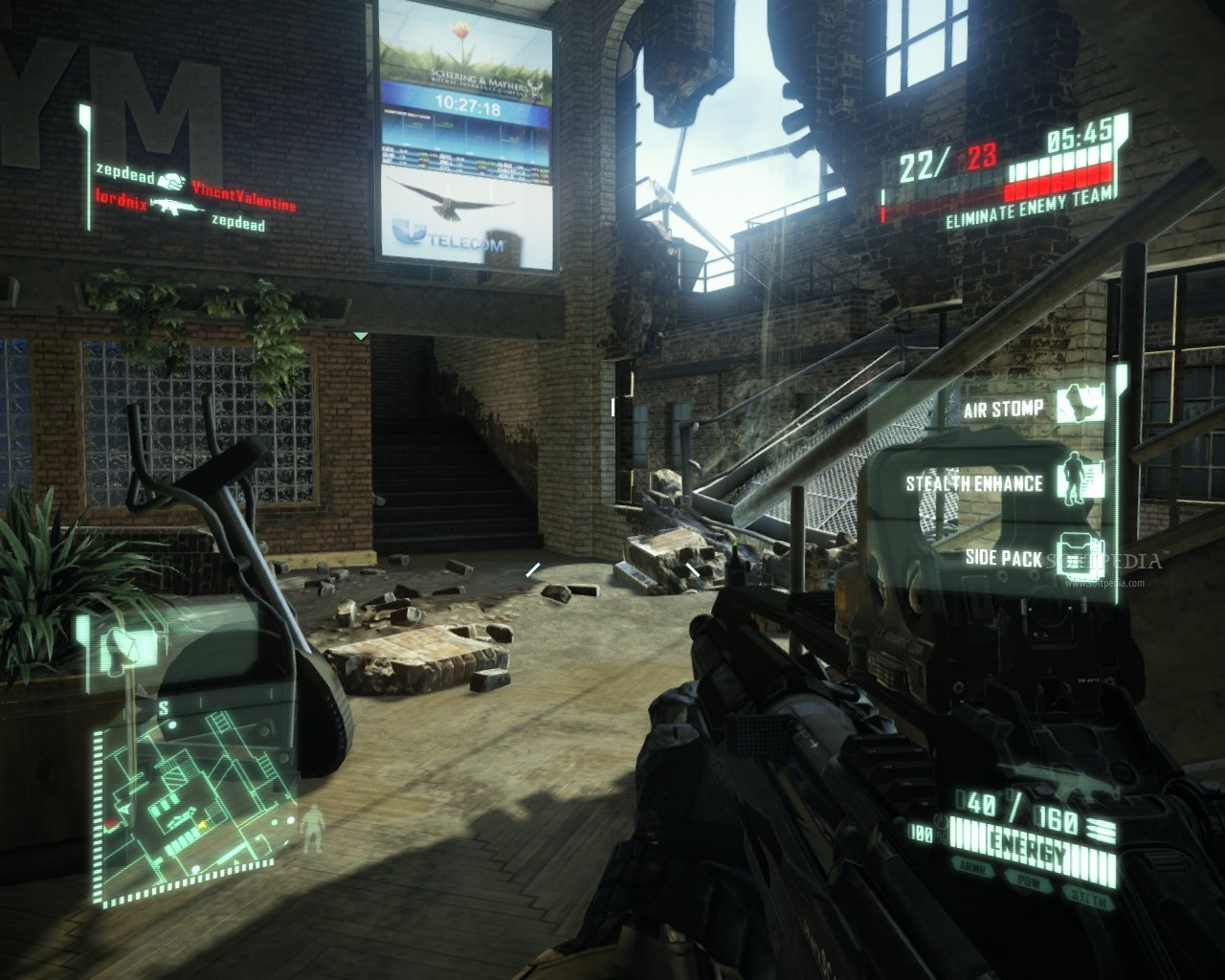 Crysis 3 patch download