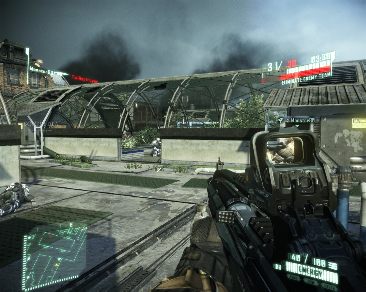 Crysis 1 Pc Game Download