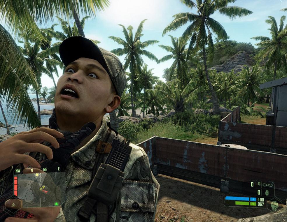 Crysis: Warhead Trainer | Cheat Happens PC Game Trainers