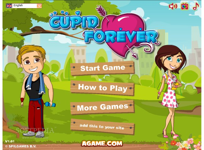 Cheats For Cupid Forever