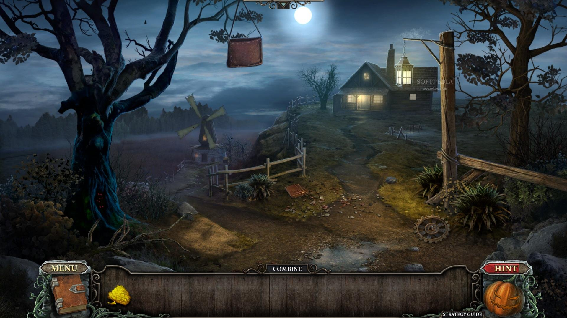 Cursed Fates: The Headless Horseman screenshot 15