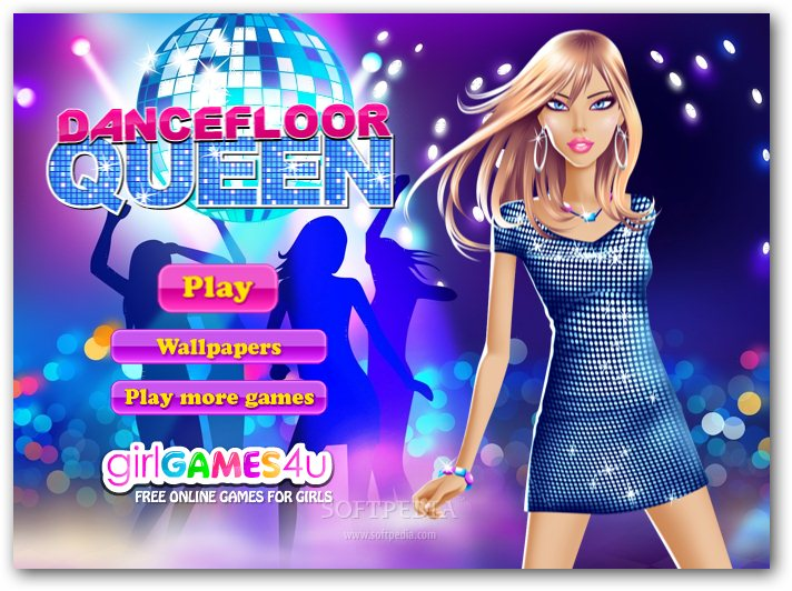 Dancefloor Queen screenshot 1