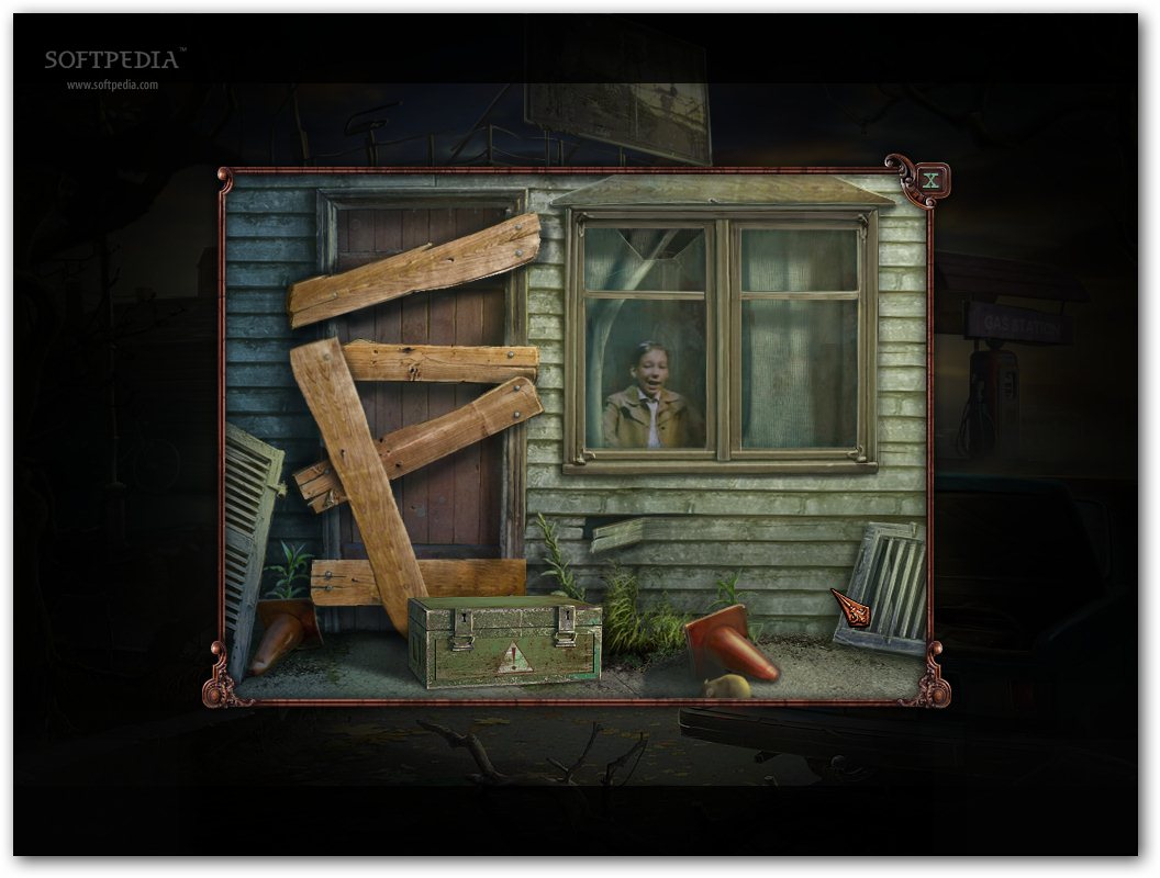 Dark Alleys: Penumbra Motel screenshot 6