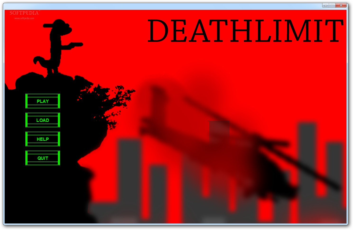 Deathlimit screenshot 1