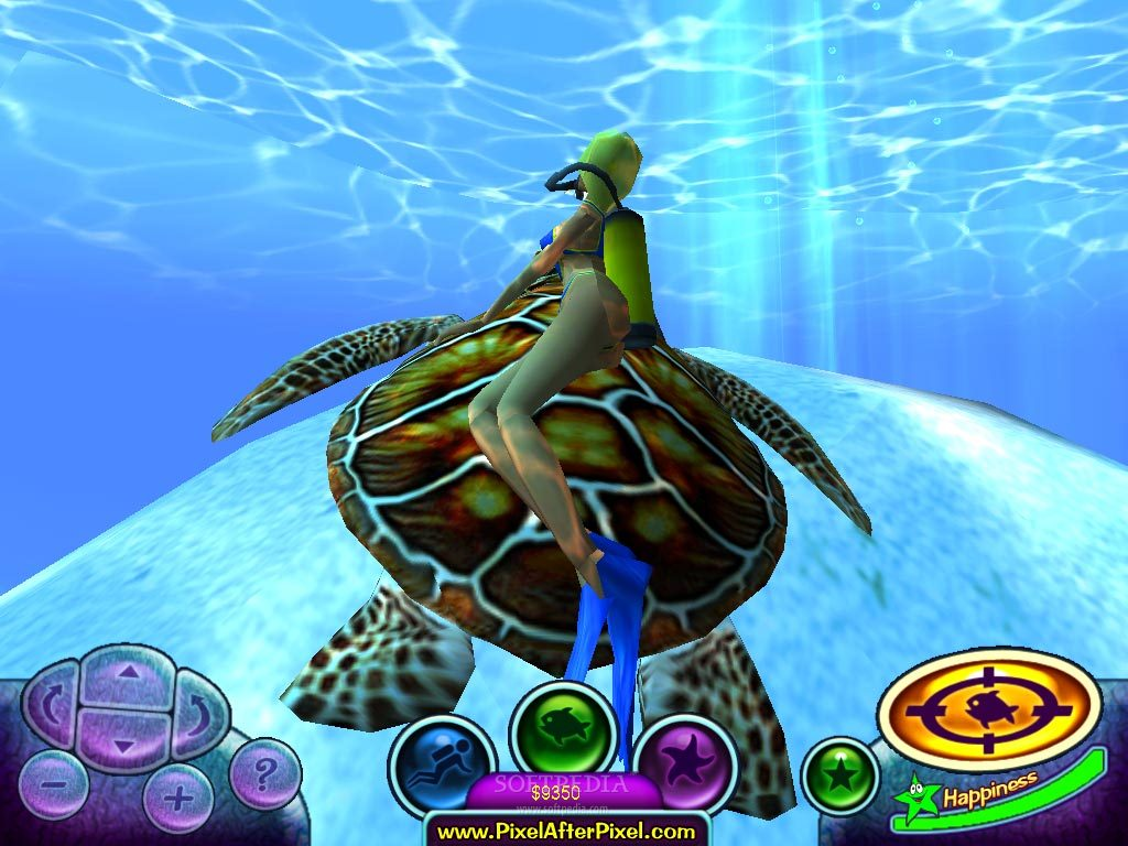 Download Deep Sea Tycoon Full Version PC Game