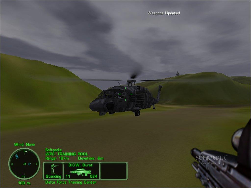 delta force 3 land warrior cd key