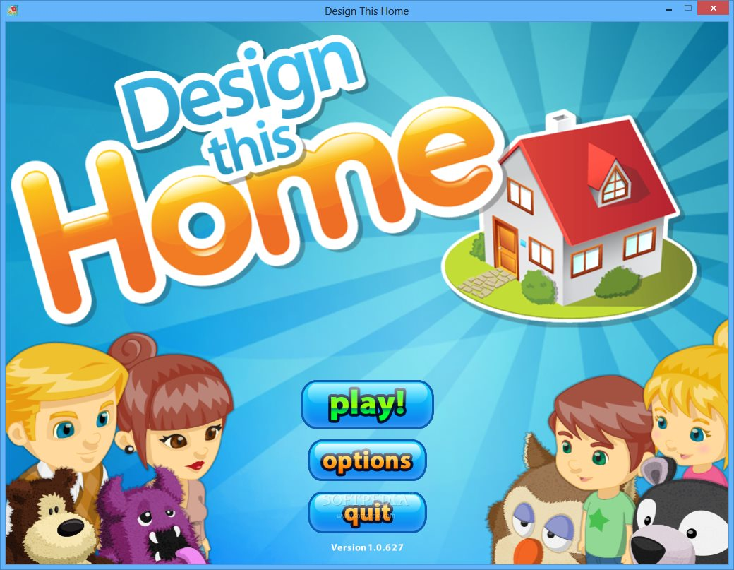 Design this home download Home design app games