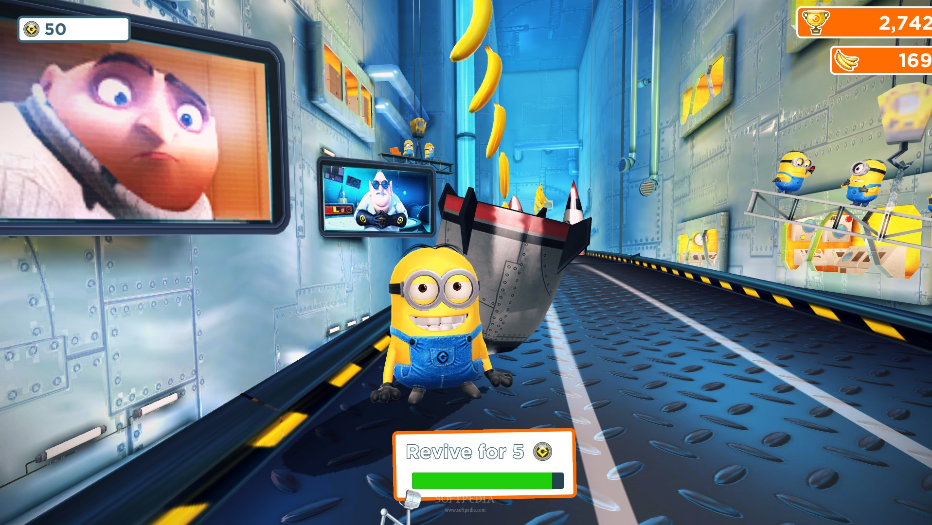 Despicable Me Games - Play Despicable Me Games Online for Free