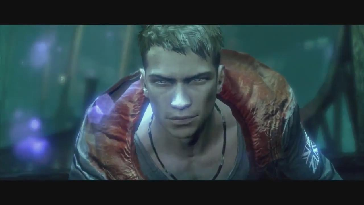 DmC Devil May Cry - Accolades Trailer screenshot 3