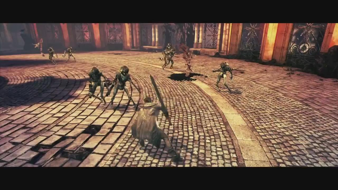 DmC Devil May Cry - Accolades Trailer screenshot 7