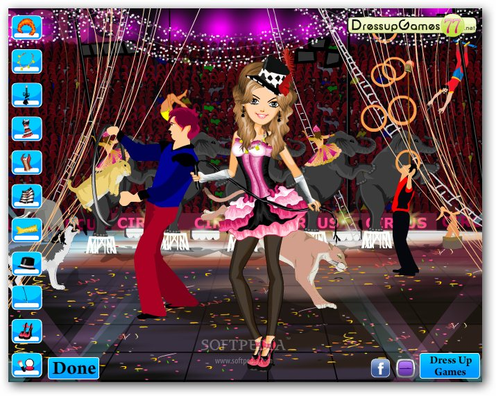 Ring Master screenshot 1