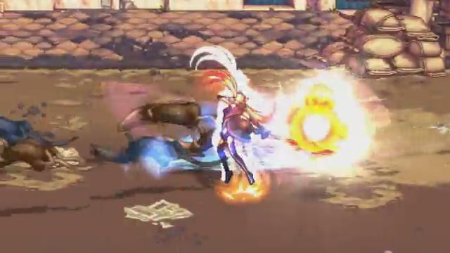 Dungeon Fighter Online - E3 2010 Trailer screenshot 1