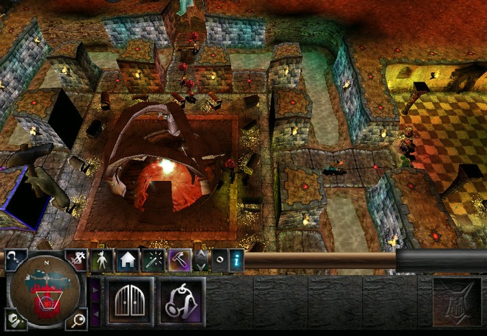 dungeon master 2 download dosbox