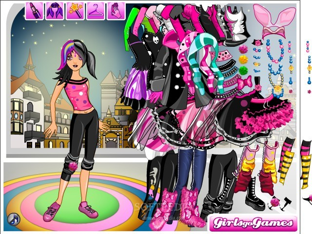 That So Raven Dress Up Games .Com
