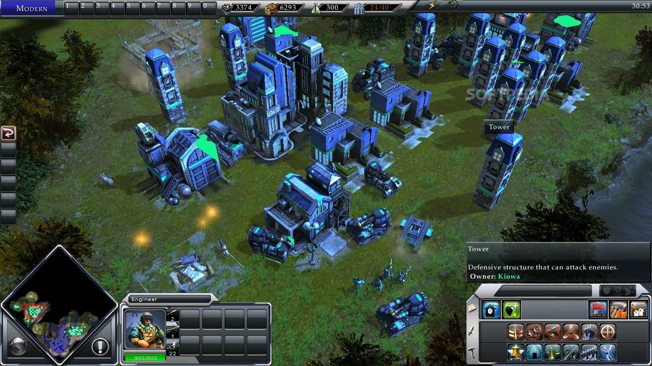 empire earth 3 download demo