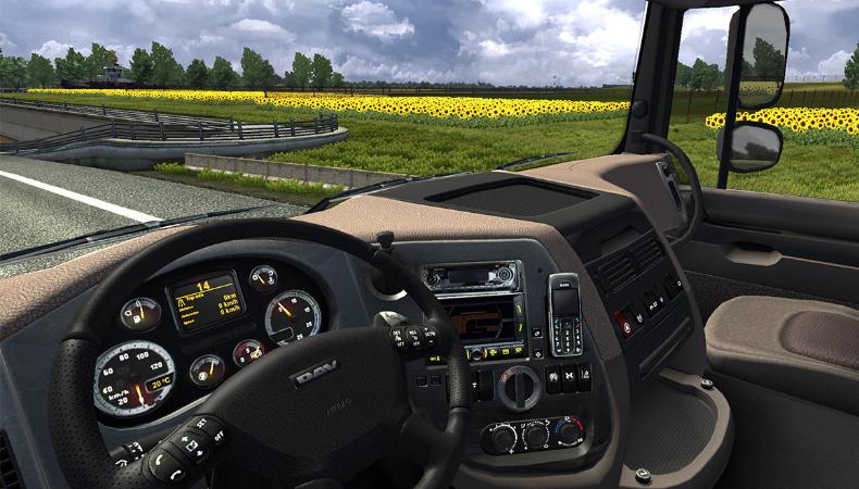 Euro Truck Simulator 2 Patch Download