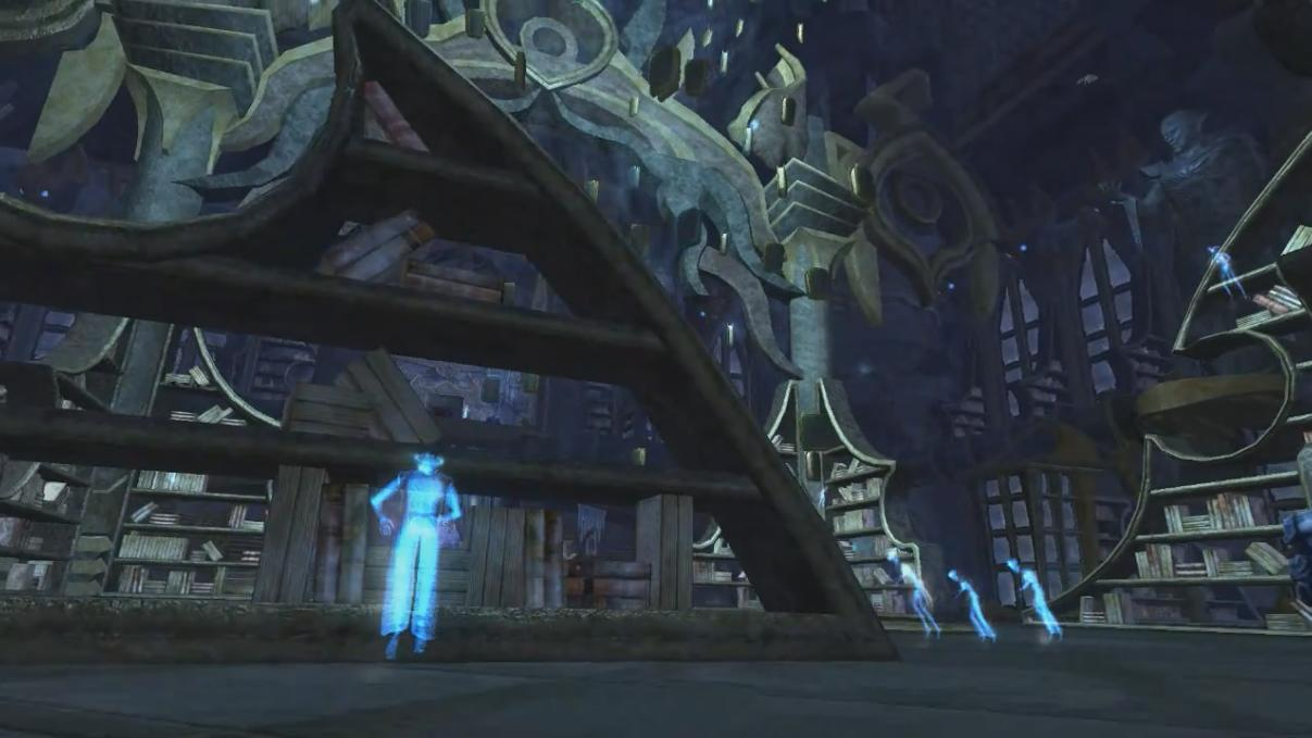 EverQuest 2: Destiny of Velious Trailer screenshot 2