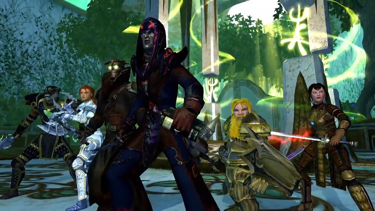 Everquest Extended