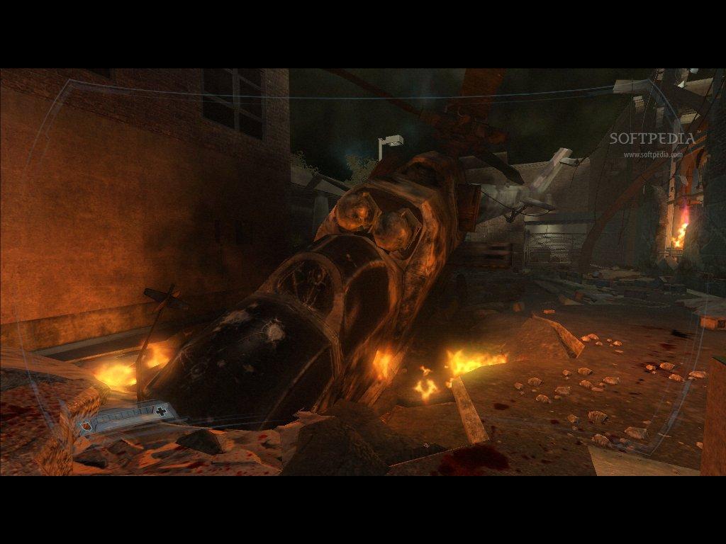 FEAR 2: Project Origin Download