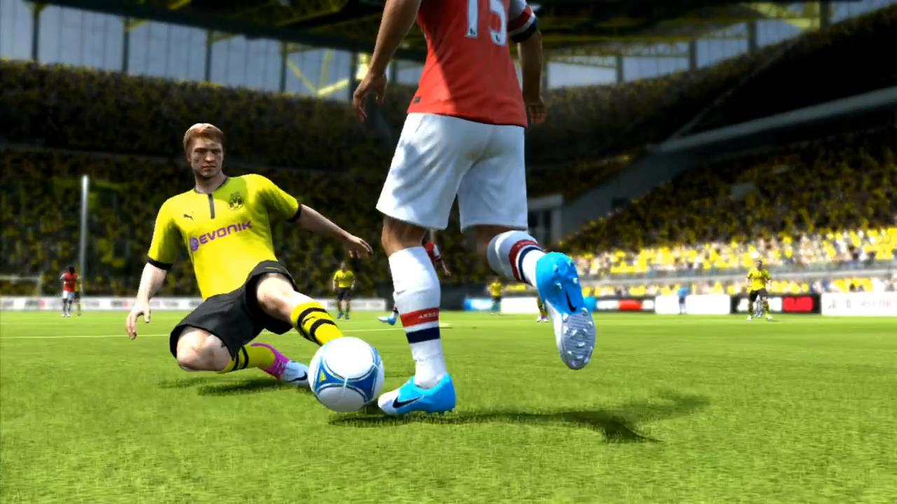 Fifa 08 Pc Direct Download
