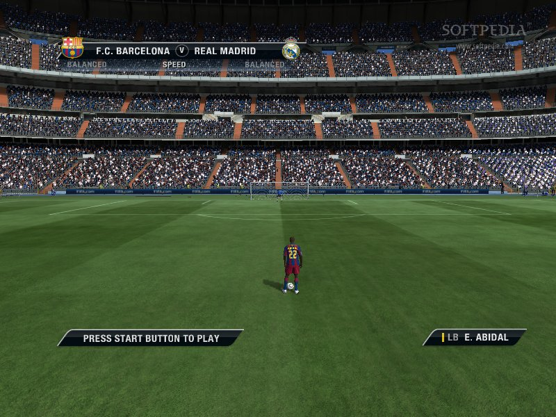 FPF - Download Center Patchs PES 2011