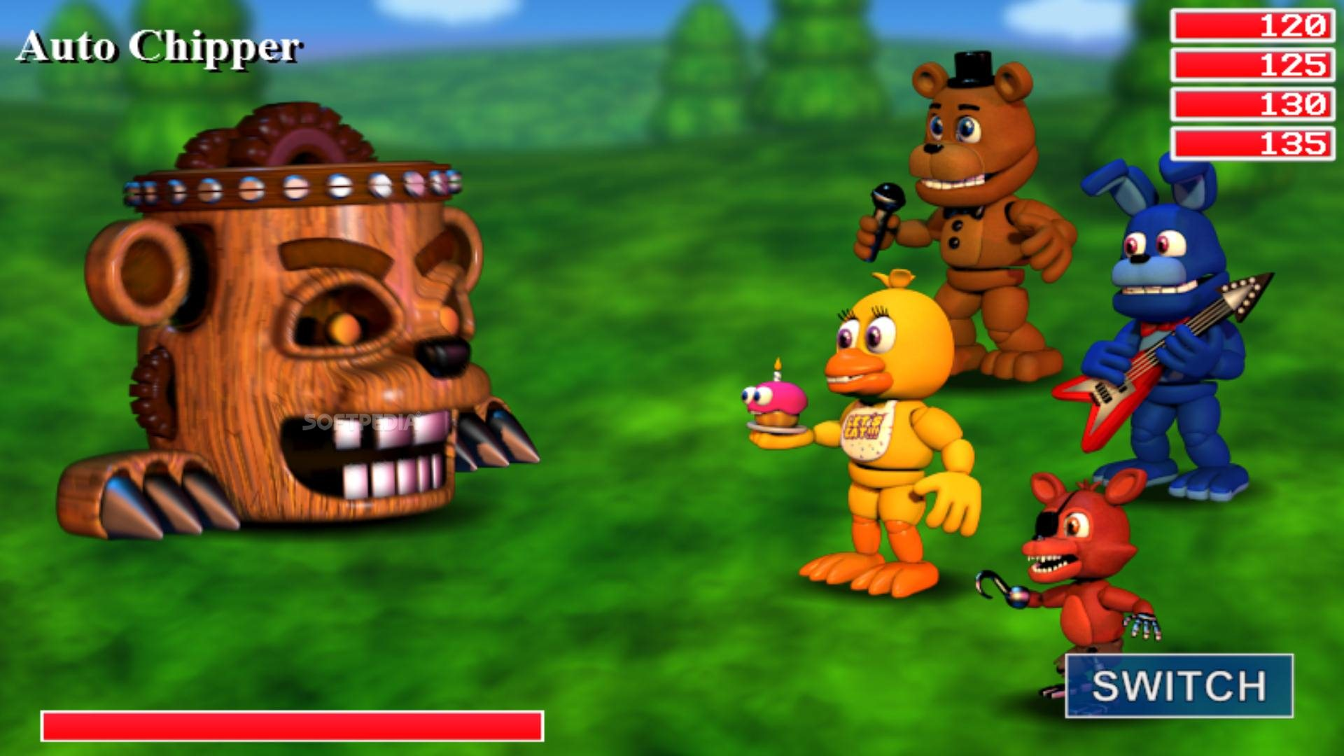 Fnaf 3 Game Download Free